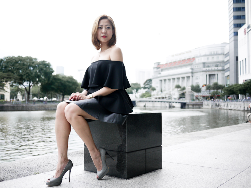 Style Blog Heatwave Shoes Tact Sg Singapore Fashion Blogger